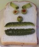 Goblin Sandwiches