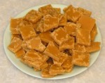 Old English Butterscotch