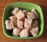 Lydia Pinkham's Peanut Butter Fudge