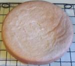 Quick Mix Cake